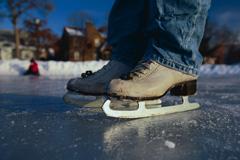 poate u pierde rola de greutate patinaj